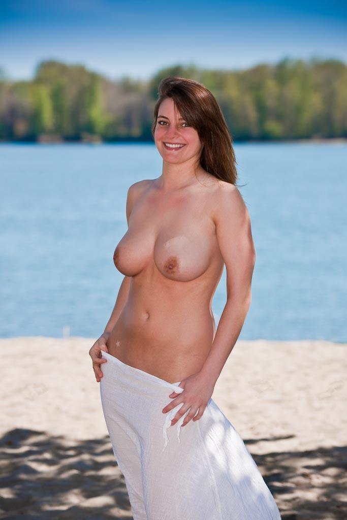 from Reuben sauvie s island nude beach
